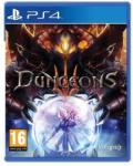Kalypso Dungeons III (PS4) Játékprogram