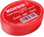 KORES Buretiera cu gel 15ml, KORES