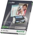 Leitz Folie laminare A5 80mic 100 buc/set, LEITZ UDT