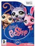 Electronic Arts Littlest Pet Shop (Wii) Software - jocuri