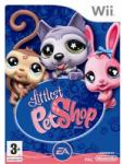 Electronic Arts Littlest Pet Shop (Wii) Játékprogram