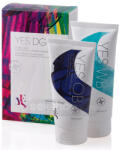 YES organic lubricants YES Double Glide Natural Lubricant Combo Pack