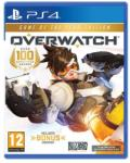 Blizzard Entertainment Overwatch [Game of the Year Edition] (PS4) Játékprogram