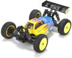 LOSI mini 8ight 4WD Bl AVC 1:14