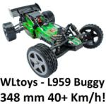 WLtoys L959 Off Road Buggy RC