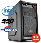 Foramax INTEL Net PC G3 Számítógép konfiguráció