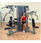Body-Solid Pro Dual Multi-Station