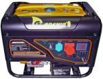 Gardenia LT6500ЕS3 Генератор, агрегат