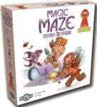 Sit Down! Magic Maze - Fogd és Fuss!