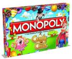 Disney Joc Monopoly Candy Crush Soda Saga Joc de societate