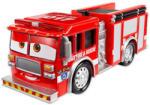Disney Verdák 3: deluxe járművek - Tiny Lugsworth 108038