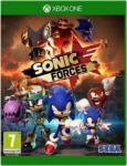 SEGA Sonic Forces (Xbox One) Software - jocuri