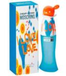 Moschino Cheap and Chic I Love Love EDT 50ml Parfum