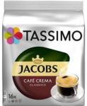 Jacobs Douwe Egberts Tassimo Jacobs Krönung Café Crema 112 g (684724)