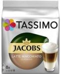 Jacobs Douwe Egberts TASSIMO Jacobs Krönung Latte Macchiato 264g (344100)