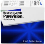 Bausch & Lomb PureVision (6) - Havi