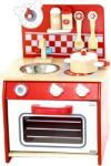 AGA4KIDS VANZARE - Bucătărie din lemn SALLY Bucatarie copii