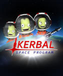 Squad Kerbal Space Program (PC) Játékprogram