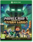Telltale Games Minecraft Story Mode Season Two [Season Pass Disc] (Xbox One) Játékprogram