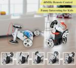 Create Toys 2152B 2CH Mini RC autó