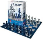 Efko-karton Versiunea de călătorie Șah 54943 Joc de societate