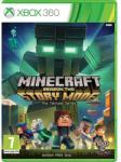Telltale Games Minecraft Story Mode Season Two [Season Pass Disc] (Xbox 360) Játékprogram