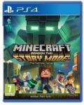 Telltale Games Minecraft Story Mode Season Two [Season Pass Disc] (PS4) Játékprogram
