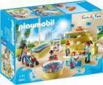 Playmobil 9061 - Magazin Acvariu (9061) Figurina