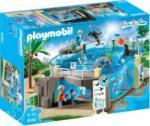 Playmobil 9060 - Acvariu Marin (9060) Figurina