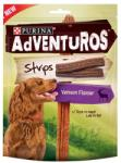 Purina Adventuros Strips szarvas, 90g