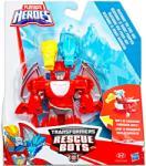 Playskool Heroes: Transformers Heatwave tűzrobot figura - 12 cm