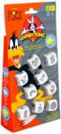 Ismeretlen Looney Tunes Story Cubes - joc de societate cu instrucţiuni în lb. maghiară (GEM-CRE34541) Joc de societate