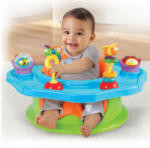 Summer Infant SuperSeat 3 in 1 (13336) Scaun de masa bebelusi