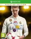 Electronic Arts FIFA 18 [Ronaldo Edition] (Xbox One)