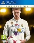 Electronic Arts FIFA 18 [Ronaldo Edition] (PS4)