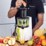 Cecomix C-Juicer 4036 Storcator fructe