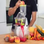 Cecomix C-Juicer Pro 4037 Storcator fructe