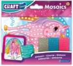 Brainstorm Craft Time unikornis mini mozaik (C7001)