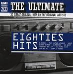 Ultimate 80's Hits (v/a)
