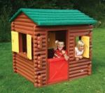 Little Tikes Cabana Casuta pentru copii