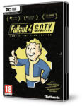 Bethesda Fallout 4 [Game of the Year Edition] (PC) Játékprogram