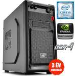Foramax INTEL Game Premium PC DDR4 G4 Számítógép konfiguráció