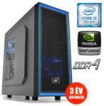Foramax INTEL Game Premium PC DDR4 G2 Számítógép konfiguráció