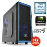 Foramax INTEL Game Premium PC DDR4 G7 Számítógép konfiguráció