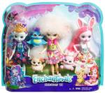 Mattel Enchantimals - Barátság babaszett