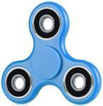 Fidget Spinner - Albastru - 1, 5 min timp de rotire
