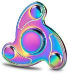 Fidget Spinner - Tornada T5 - Aliaj de Zinc - 3, 5 min timp de rotire