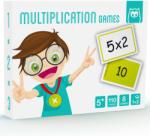 Eurekakids Joc matematică cu înmulțirea numerelor