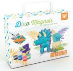 Eurekakids Atelier artizanat - Dinozauri magnetici