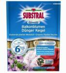 SUBSTRAL Osmocote Tabletta Balkonnövényekhez 25db